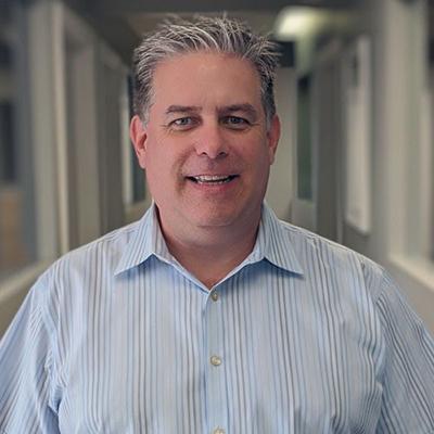 Fred Jenoure, Director of TANGO's Board Diversity Initiative
