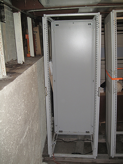 Hoffman Server and Equipment Racks – 5