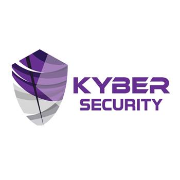 Kyber Security logo