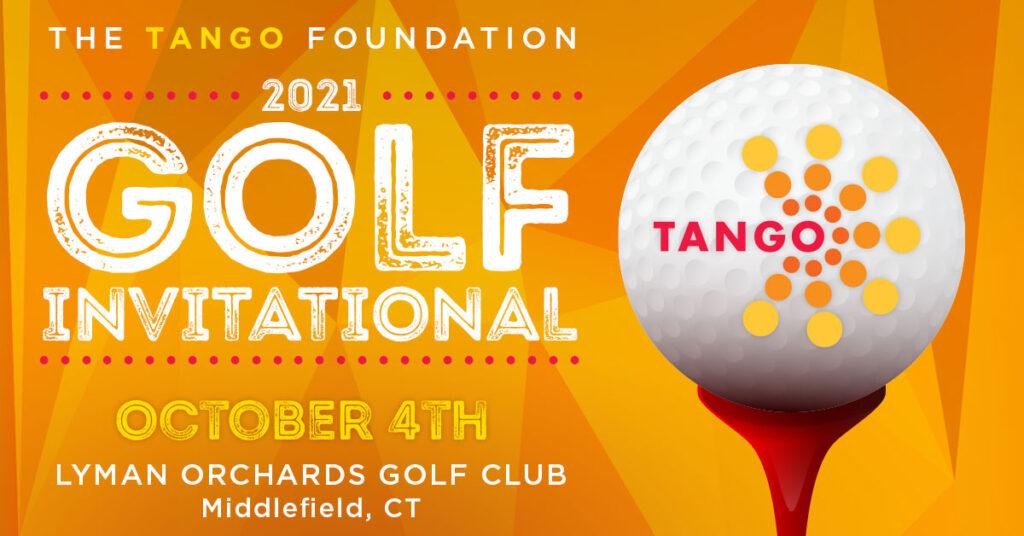 TANGO Golf Invitational Charity Fundraiser