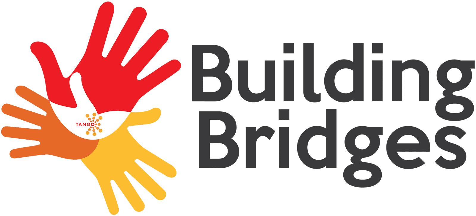 TANGO Building Bridges logo