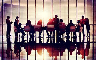 Nonprofit Board Diversity