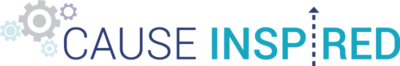 Cause Inspired Media logo