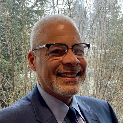 Fred Jenoure, Director of TANGO's Board Diversity Initiative