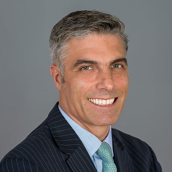 John Bailey, Senior Lobbyist, TCORS
