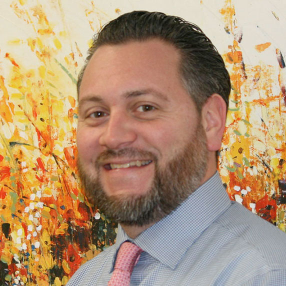 Neil Roberts, Vice President of Underwriting & Account Management, The Schuster Group