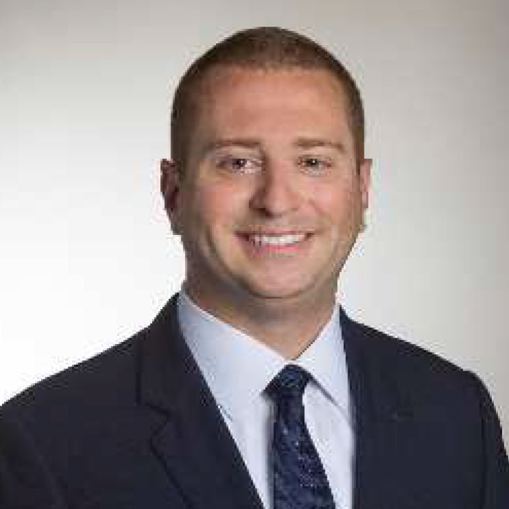 Nick Leventis, Executive Director, J.P. Morgan Private Bank's Specialized Strategy Equity Team