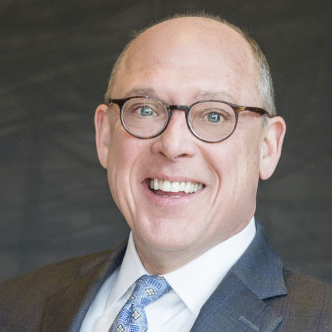 Rollin Schuster, President & Founder of TANGO
