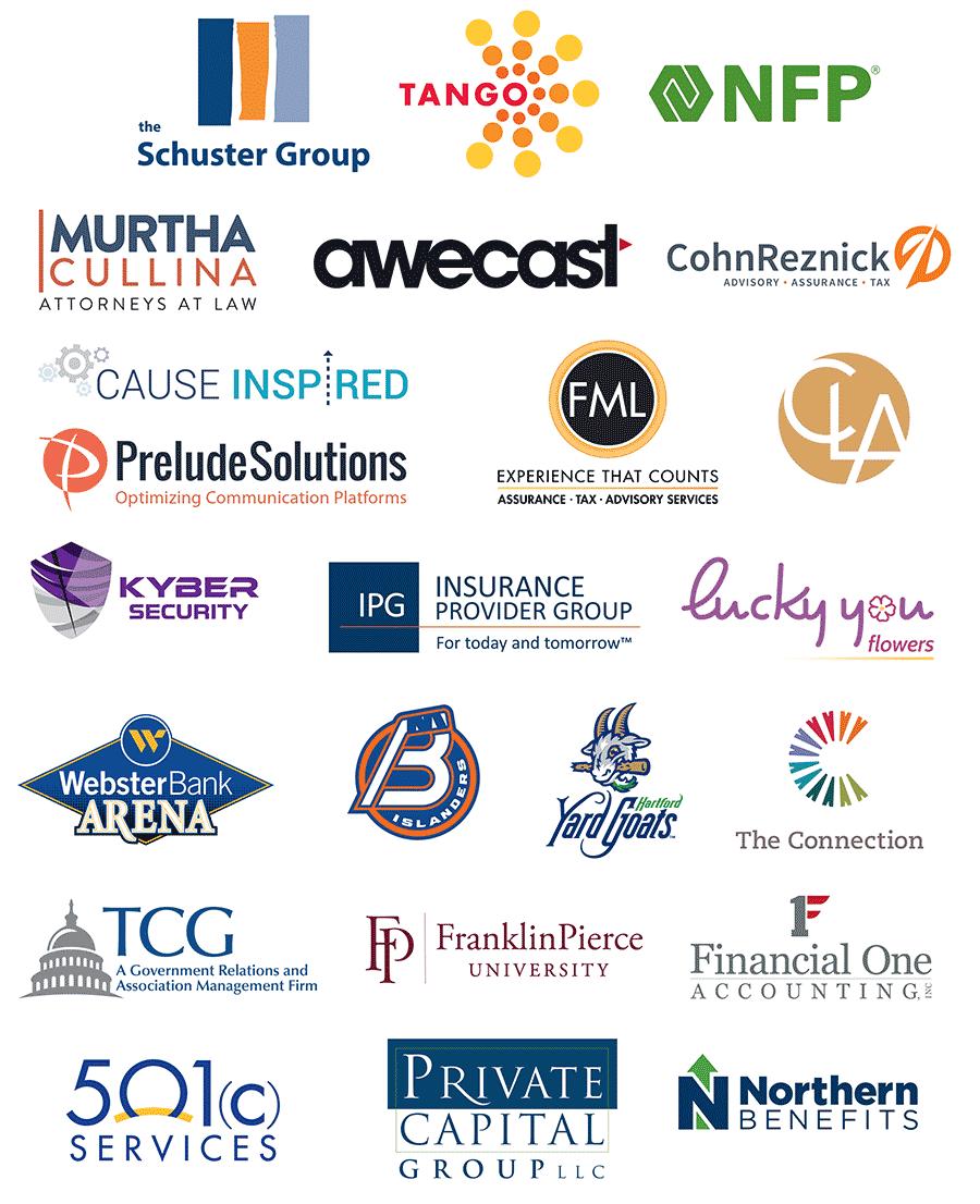 TANGO Partners logos
