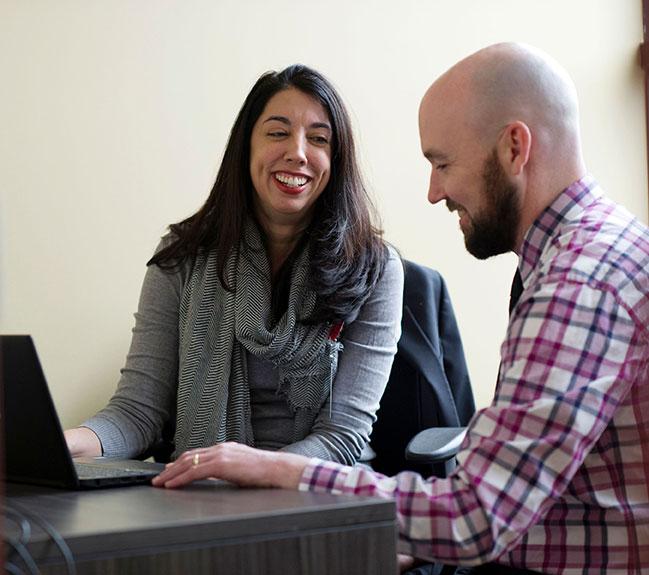 Wellmore Behavioral Health employees